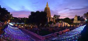 Bodhgaya Tour With Sankasya, Agra and Khajuraho