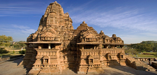 Buddhist tour package with Agra, Delhi & Khajuraho