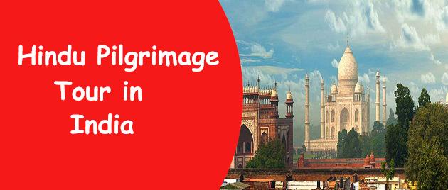 Hindu Pilgrimages Tour